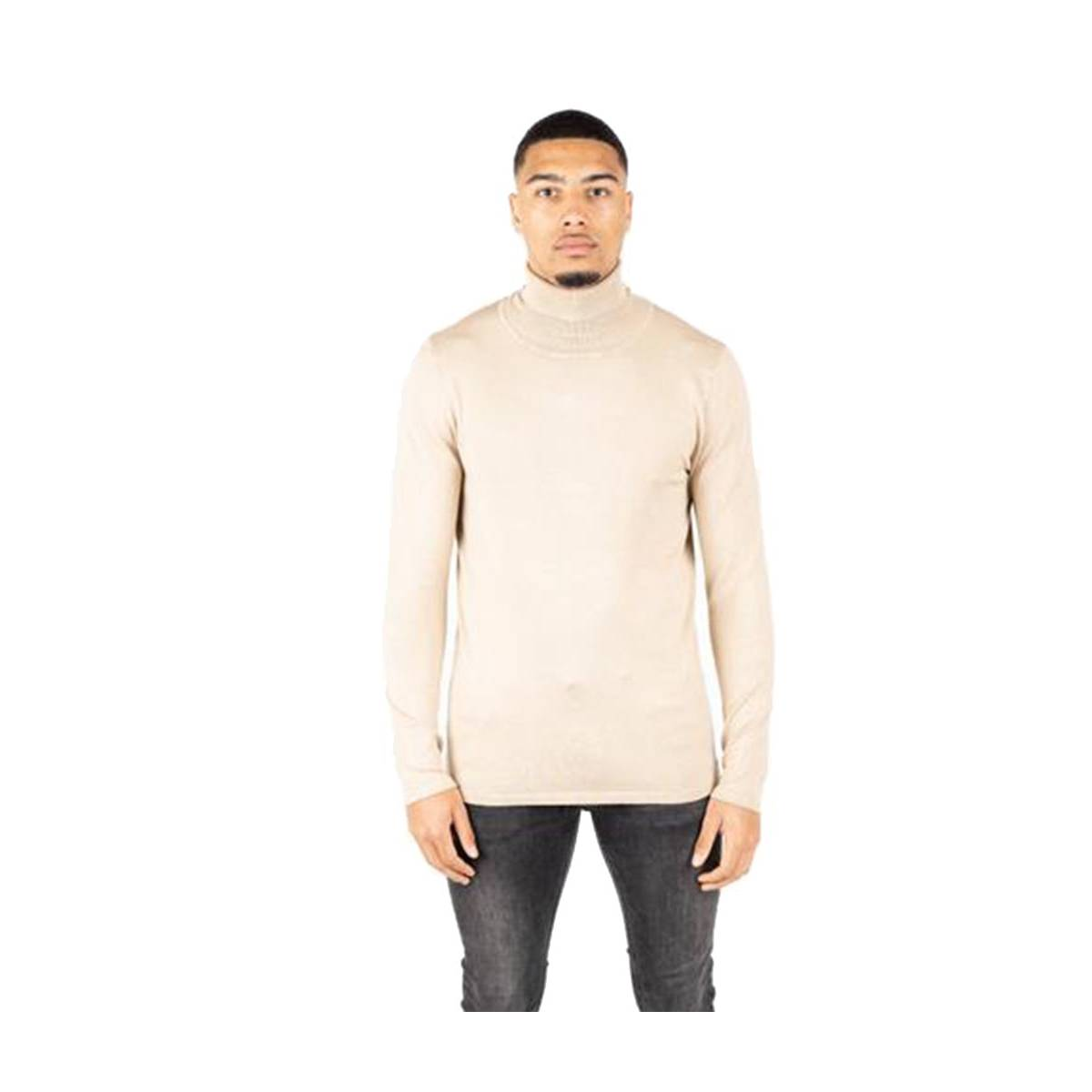 Quotrell OSLO TURTLEKNIT KW00001 Beige