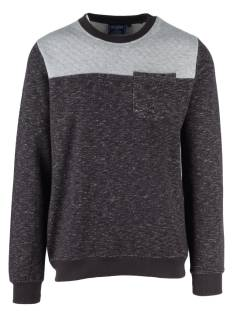 Refusion 4016 SWEATER Sweater antraciet