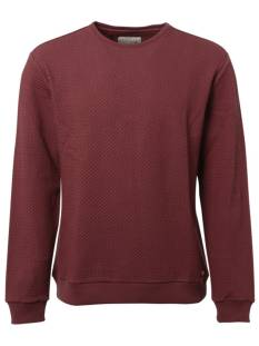 No-Excess 87130804 SWEATER Rood