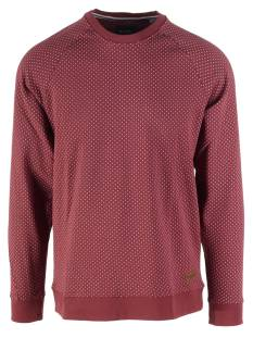Only & Sons  Only & Sons ONSKEAN AOP CREW NECK SWEAT Sweater zinfandel 22013930