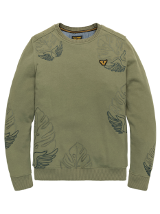 PME Legend  PME Legend PSW201405 Sweater 6149