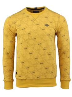 Gabbiano  Gabbiano 77106 SWEATER Sweater yellow