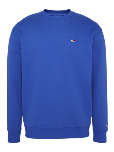Tommy Hilfiger DM0DM08724 TJM TOMMY CLASSICS Sweater c63 providence blue