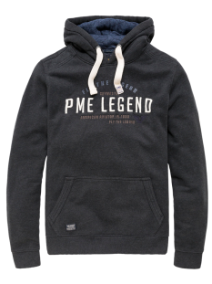 PME Legend  PME Legend PSW176420 HOODED PM BRUSHED Hoodies 996