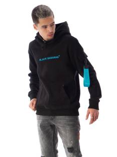 Black Bananas  Black Bananas TAG HOODY Hoodies blue