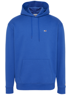Tommy Hilfiger  Tommy Hilfiger DM0DM08723 TJM TOMMY CLASSICS Hoodies c63 providence blue