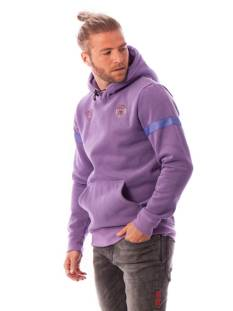 Black Bananas CHIEF HOODY Hoodies 16 purple