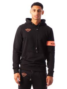 Black Bananas  Black Bananas COMMAND HOODY Hoodies 1 black