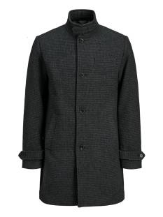 Jack & Jones Premium Jas Jack & Jones Premium JPRBLAMELTON WOOL COAT STS Winterjassen dark grey 12177644