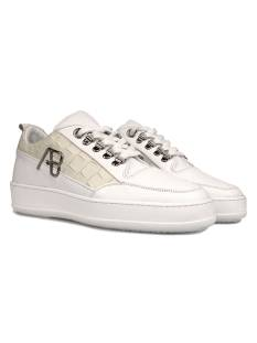AB Lifestyle Schoen AB Lifestyle FOOTWEAR CROCODILE Sneakers white