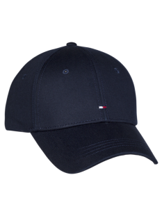 Tommy Hilfiger Accessoire Tommy Hilfiger E367895041100 CLASSIC BB CAP Petten 403 midnight