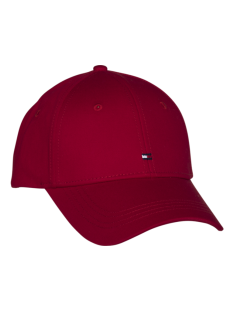 Tommy Hilfiger E367895041100 CLASSIC BB CAP Petten 611 apple red