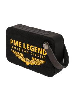 PME Legend PME bluetooth Speaker 7806 Zwart